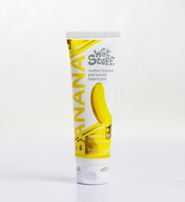 Wet Stuff Banana 100ml