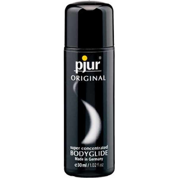 Pjur Original Silicone Lube 30ml