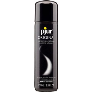 Pjur Original Silicone Lube 250ml