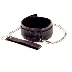 Bondage Fetish Pleasure collar