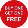 $9.95 DVDs - Buy One Get One Free